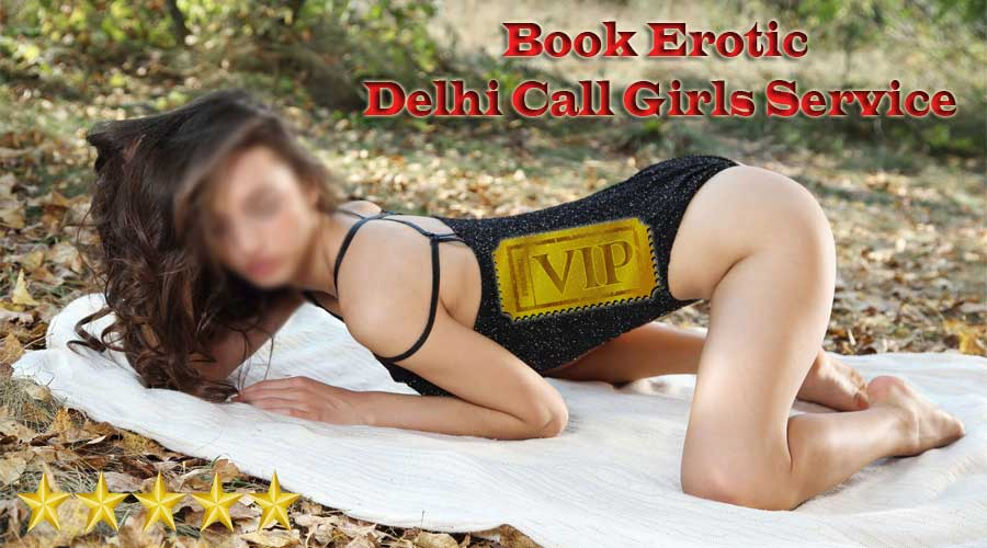 Delhi Escort Girls
